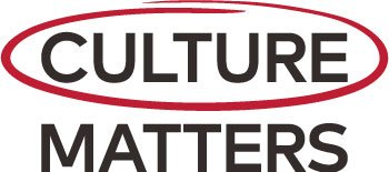 Culture Matters Organizational Team Training Logo