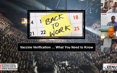 Vaccine Verification – What you Need to Know